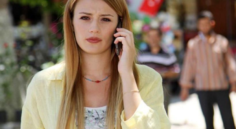 Genç oyuncu Arap televizyonlarında