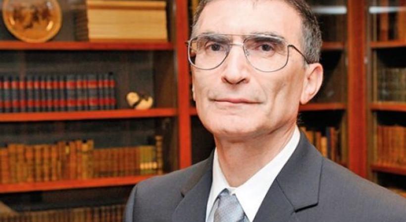 Nobel Kimya Ödülü sahibi Aziz Sancar kamu spotunda rol aldı