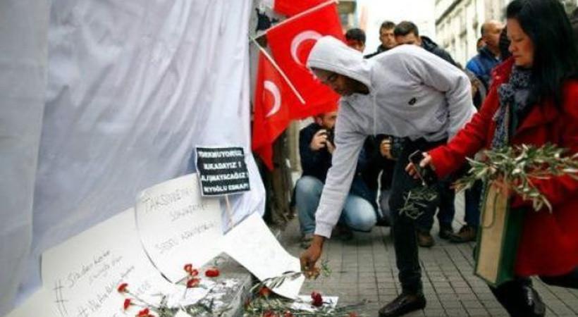 Financial Times: Türkiye'deki terör tehdidi giderek artıyor