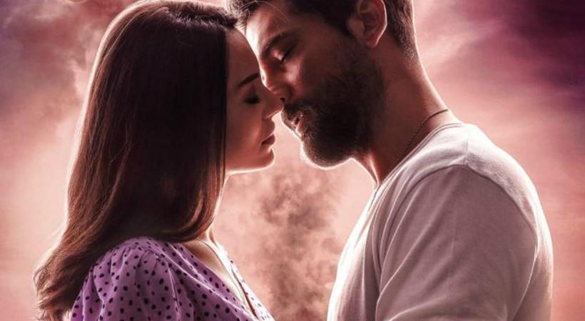 Ağır Romantik filminin afişi görücüye çıktı!