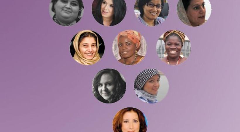 Kadın gazeteciler, çalışırken uğradıkları tacizi anlattı!