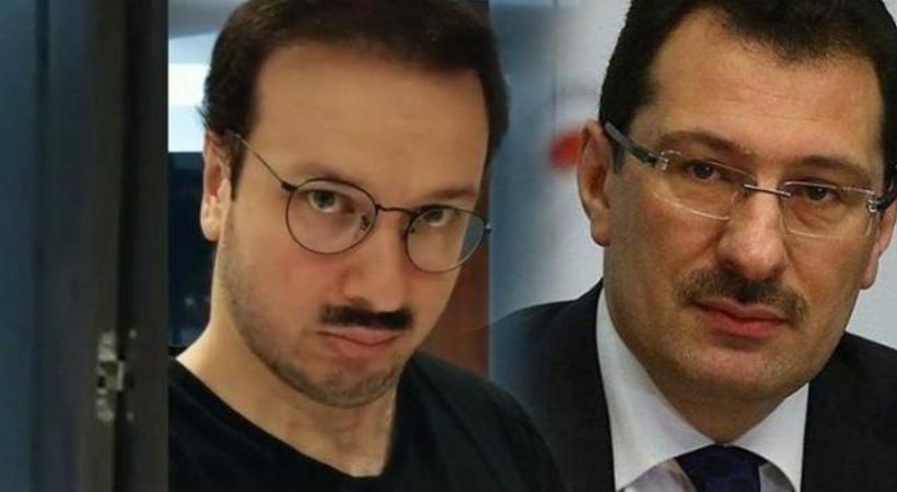 Ali İhsan Yavuz'dan Şahan Gökbakar'a yanıt!