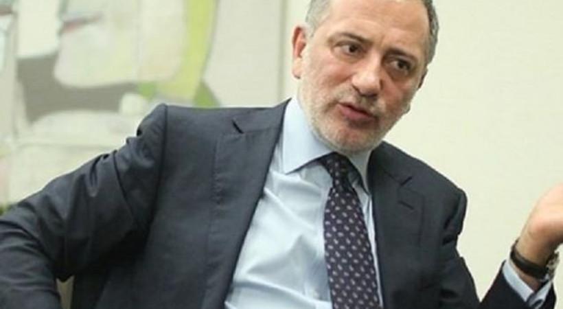 Fatih Altaylı'dan Sözcü yazarlarına açılan FETÖ davasına tepki!