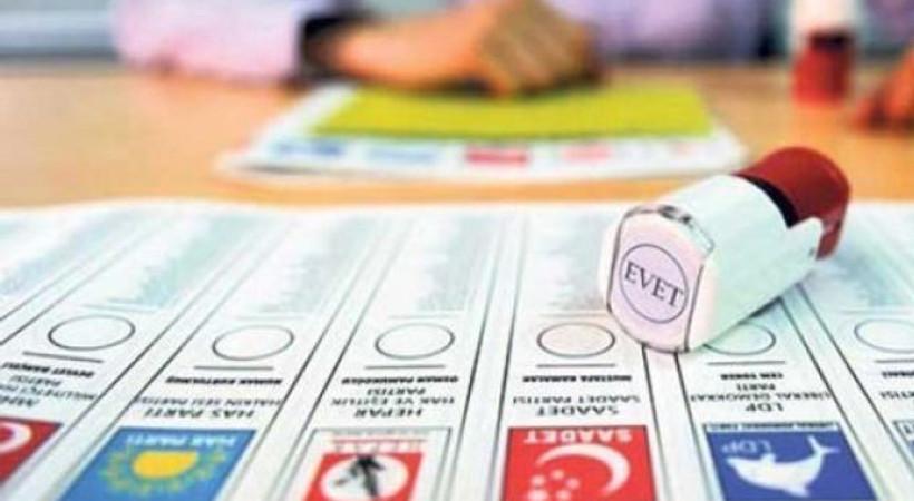1 Kasım öncesi o gazeteciden oy açıklaması
