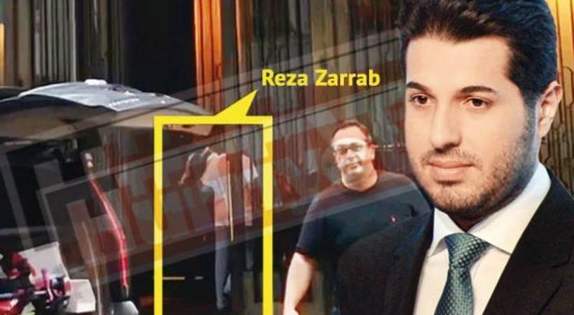 Reza Zarrab'ın New York'ta lüks hayatı!
