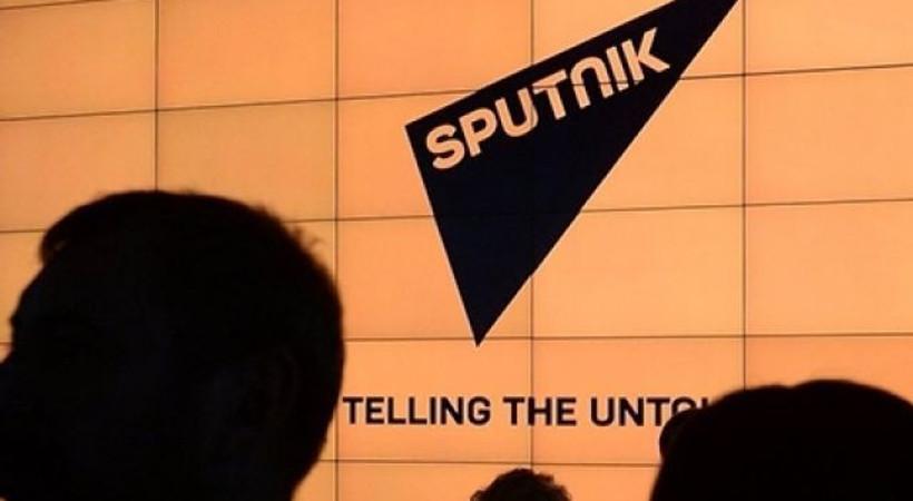 Rus Sputnik haber ajansına erişim engeli!