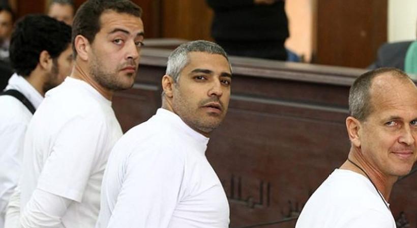 Tutuklu üç gazetecinin davası ertelendi!