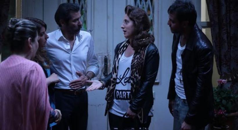 'Ulan İstanbul' dizisine Almanya'dan oyuncu geldi