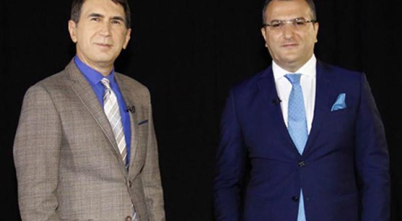 Ahmet Hakan: Raconcu tetikçiler üstlerine alınmadı