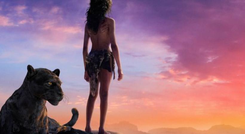 Netflix, yeni animasyon filmi Mogli: Orman Çocuğu'nun fragman ve afişini paylaştı