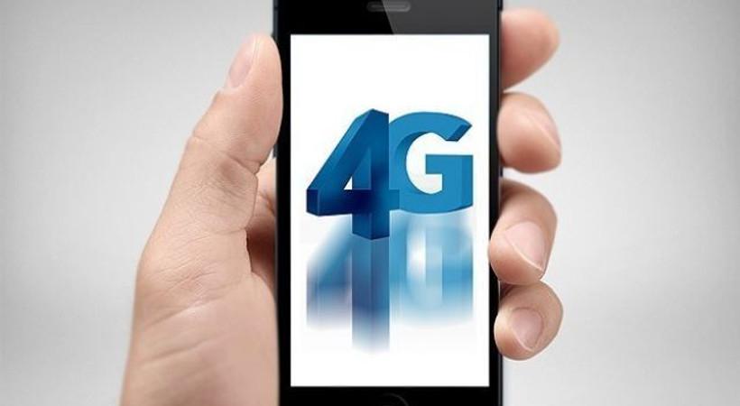 4G ertelemesi Resmi Gazete'de