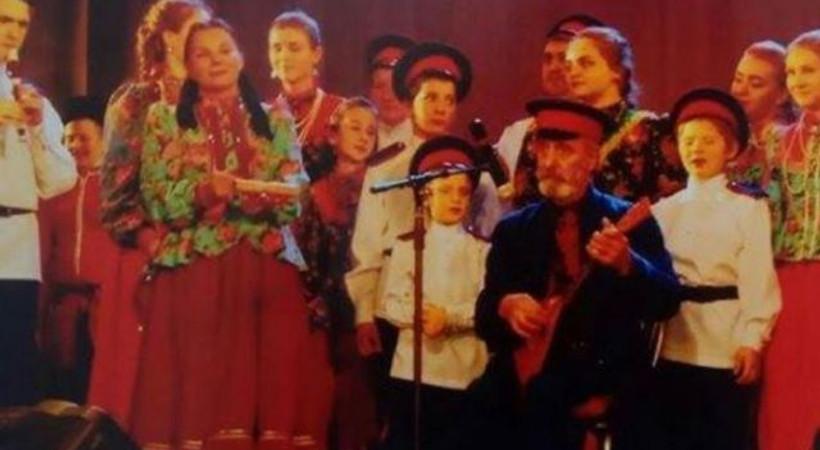 Rus Kazak Korosu Ankara'da konser verecek