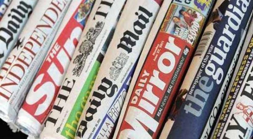 İngiltere basını: Türkiye ağır yara aldı