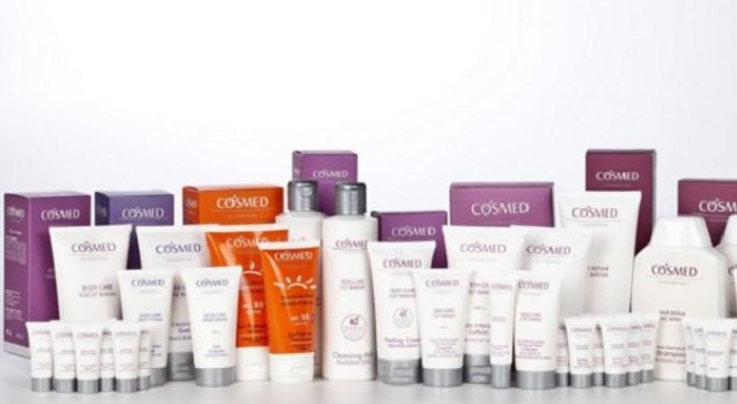 Dermokozmetik markasına PR ajansı!
