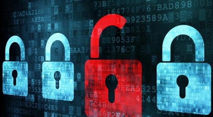Kişisel bilgiler hacker'ların elinde!