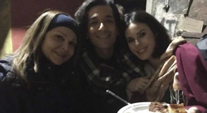 Defne Samyeli, hangi ünlü yönetmenin filminde Afganlı halı satıcısına hayat verdi?