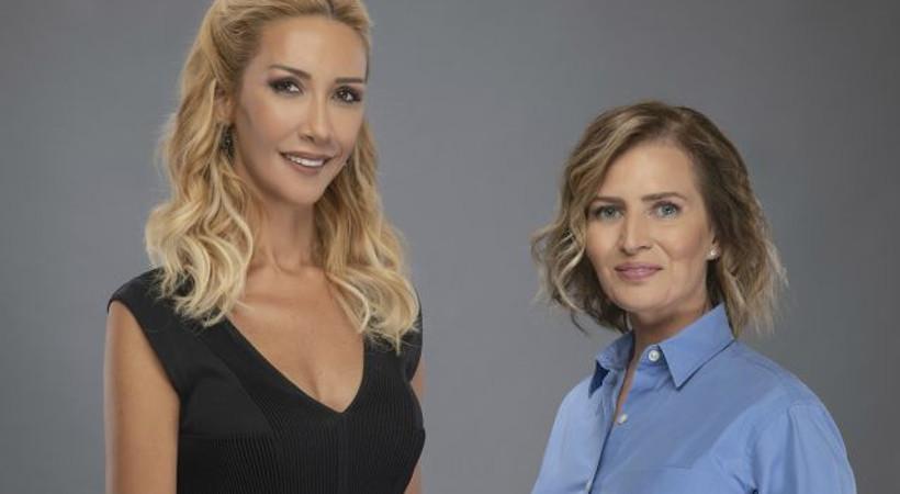 'Balçiçek ve Dr. Cankurtaran' pazartesi Kanal D'de!