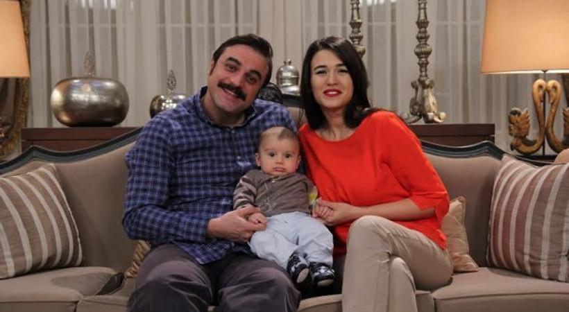 TRT dizisi 'dalya' dedi, 100. bölümü kutladı