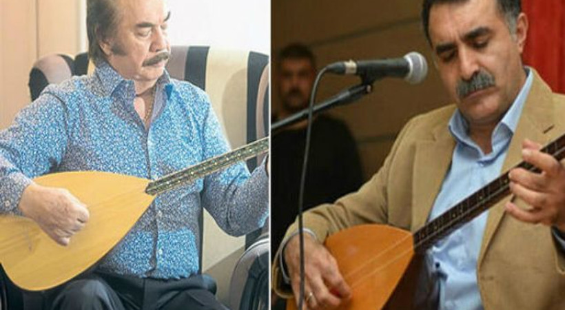 Erdal Erzincan'dan Orhan Gencebay'a tepki!