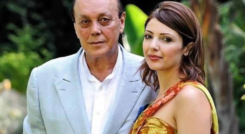 Asil Nadir, 42 yıl aradan sonra yeniden baba olmaya hazırlanıyor!