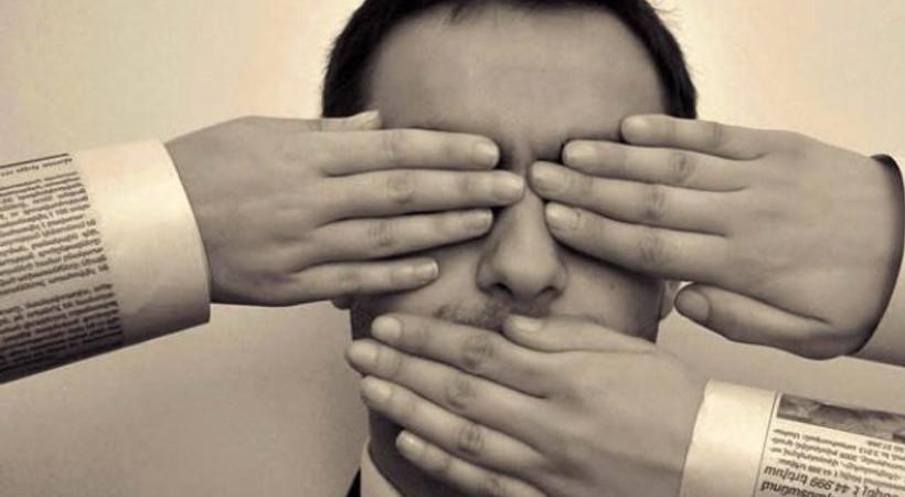 Üç ayın 'ifade özgürlüğü'ne yasal düzenleme kuşatması