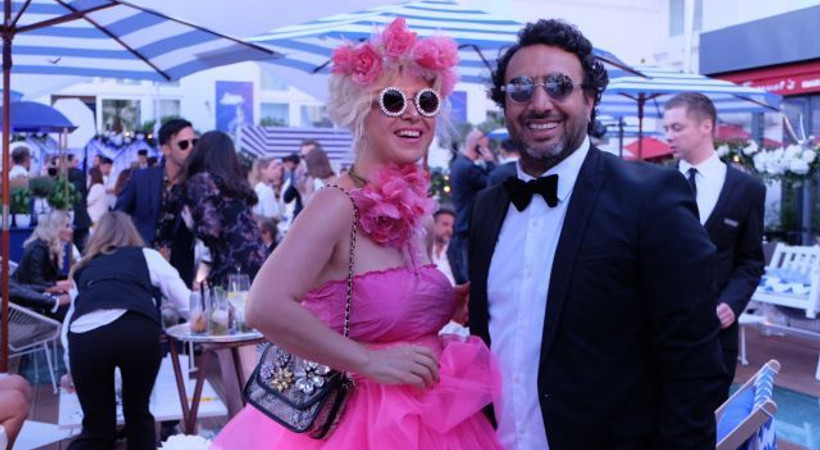 'Cannes'da gördüğümüz ilgiyi Türkiye'de görmedik'