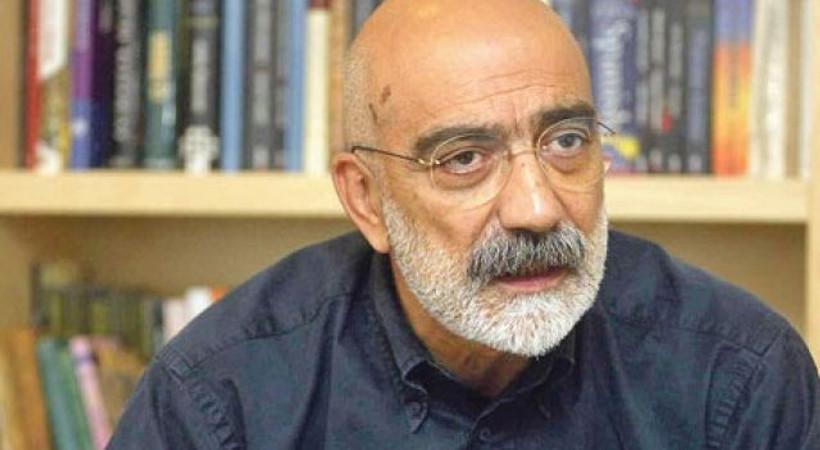 Ahmet Altan'ın Mehmet Baransu tepkisi ağır oldu!