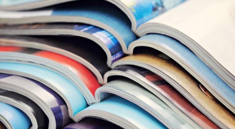 NTV tarih'in devamıydı... O derginin yayın hayatı sona erdi!