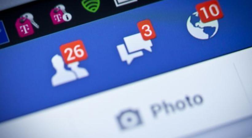 Facebook'a 'bebek' tepkisi!