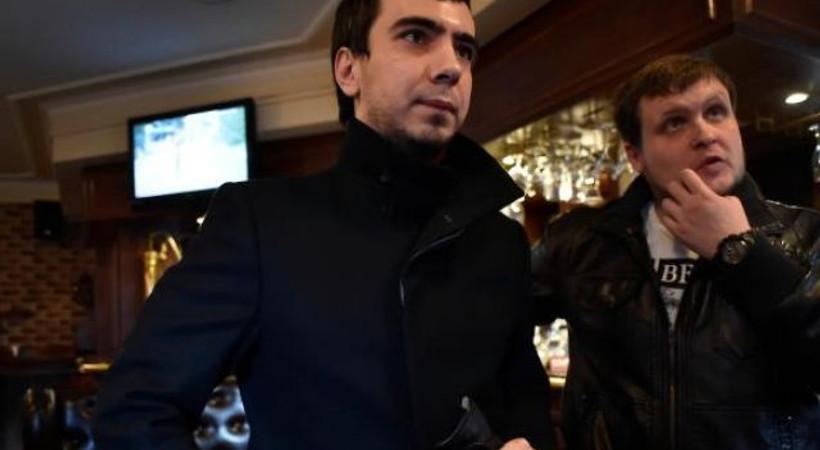 Rus komedyenlerin yeni hedefi Kuzey Makedonya Başbakanı Zayev: 'Rüşvet' vermeyi kabul etti