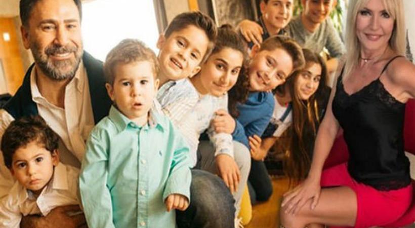 İzzet Yıldızhan'dan '10. çocuğu benden yapsın' diyen Seda Akgül'e yanıt