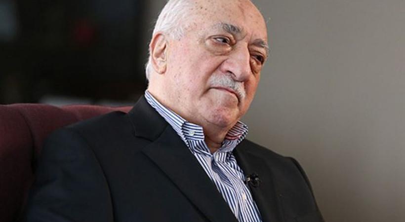 Fethullah Gülen'in tutuklanması için ABD'ye başvuru!