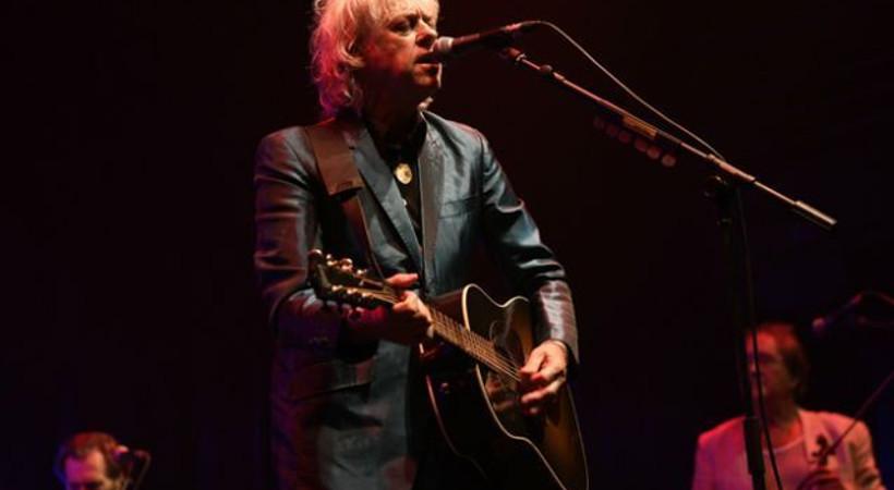 Festtogether, DasDas'ta Bob Geldof ve Büyük Ev Ablukada'yı ağırladı