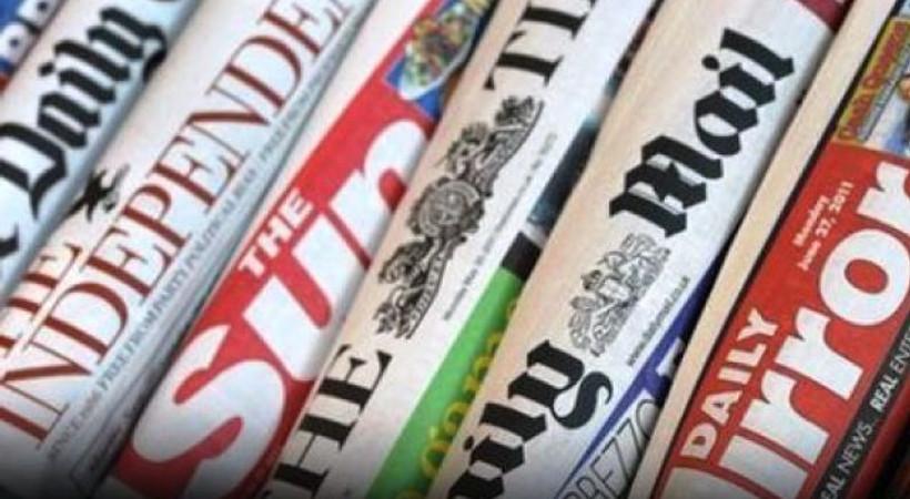 İngiliz gazete Daily Express'ten şok yorum: 'Türkçe'nin, AB'nin resmi dillerinden biri olması dehşet verici'