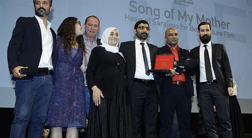 'Saraybosna Film Festivali' sona erdi! Türkiye'den katılan film 2 ödüle layık görüldü!