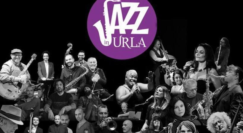 Urla Jazz Festivali 27 Eylül'de başlıyor!