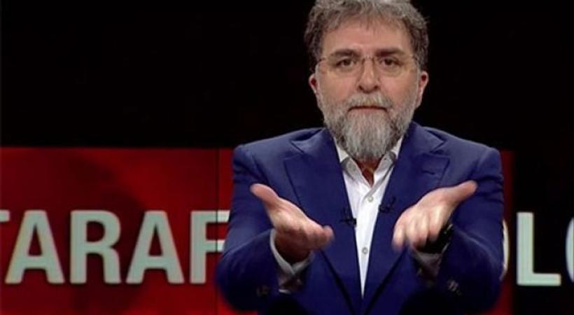 Savcıdan Ahmet Hakan'a: 'Hata ettik, ödemeyin!'