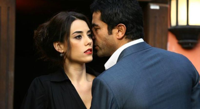 Fatih'te Kenan İmirzalıoğlu'nun partneri Cansu Dere mi olacak?