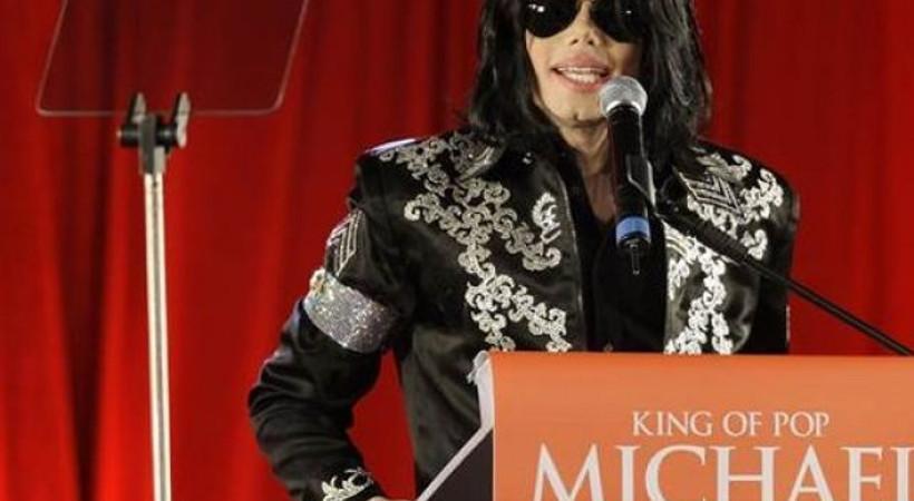 Sony'den Michael Jackson atağı!