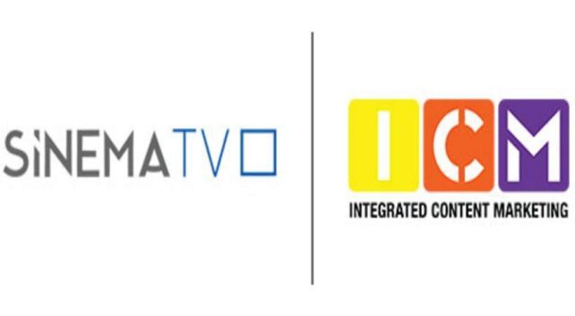 SinemaTV ve ICM Turkey'den iş birliği!