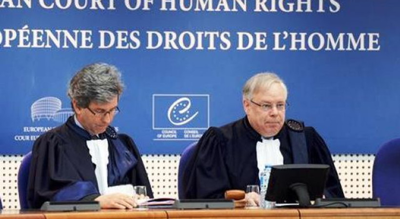 Türkiye'nin AİHM karnesi açıklandı: İfade özgürlüğünü ihlalde birinciyiz!