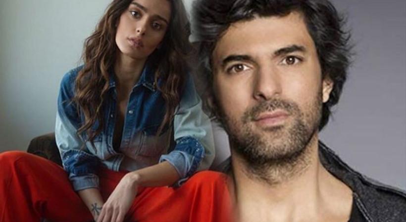 Bestemsu Özdemir ile Engin Akyürek aşk mı yaşıyor?