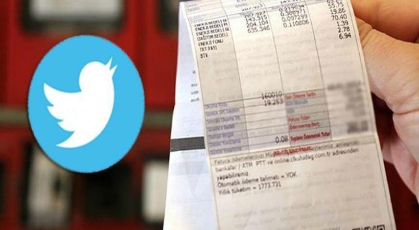 Elektriğe yapılan yüzde 14,9 zam sosyal medyanın gündeminde!