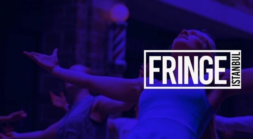 Fringe Festival İstanbul'a geliyor