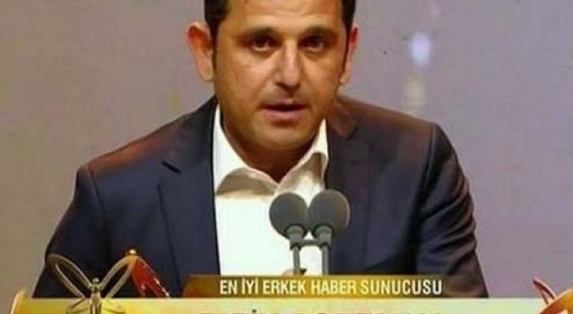 Nedim Şener, Fatih Portakal'a telefonda ne söyledi?