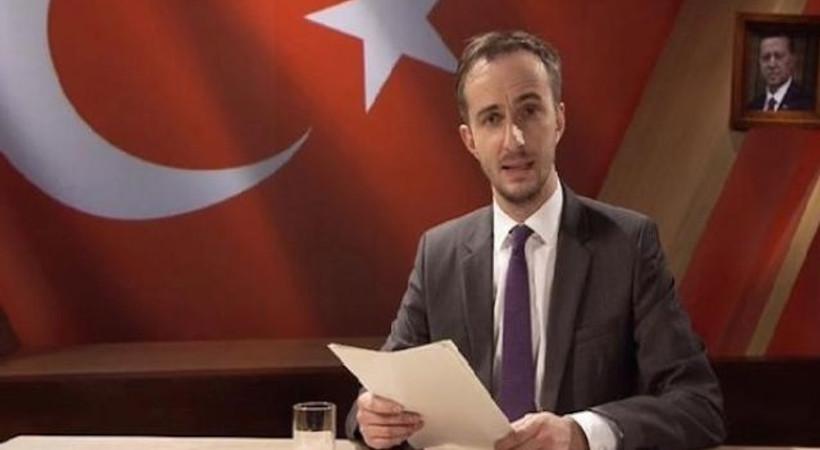 Erdoğan'ı ti'ye alan Alman ZDF kanalı'ndan açıklama: Şiir ceza muafiyeti kapsamında!