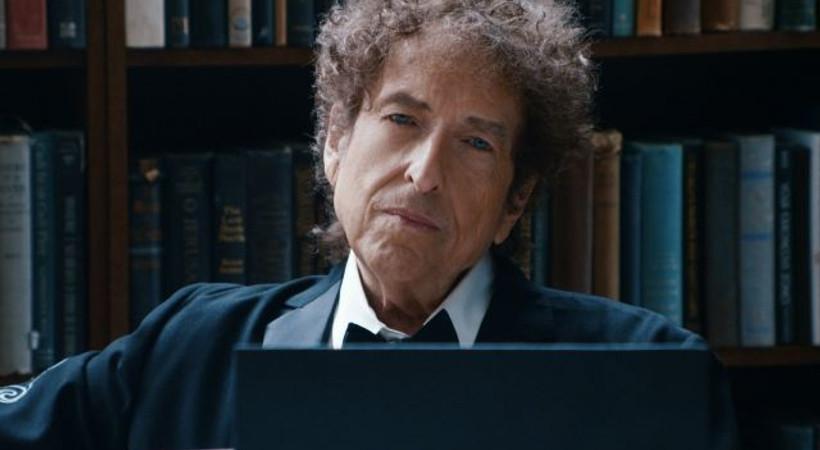 Bob Dylan, aylar sonra Nobel ödülünü aldı!