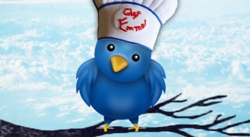 Twitter ve Periscope'da lezzet avı!
