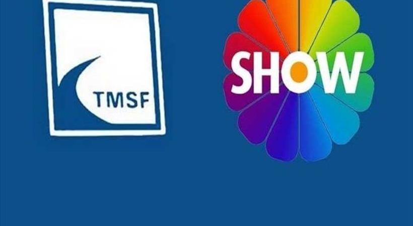 Son Dakika! TMSF, Show TV yönetimine hangi ismi getirdi?
