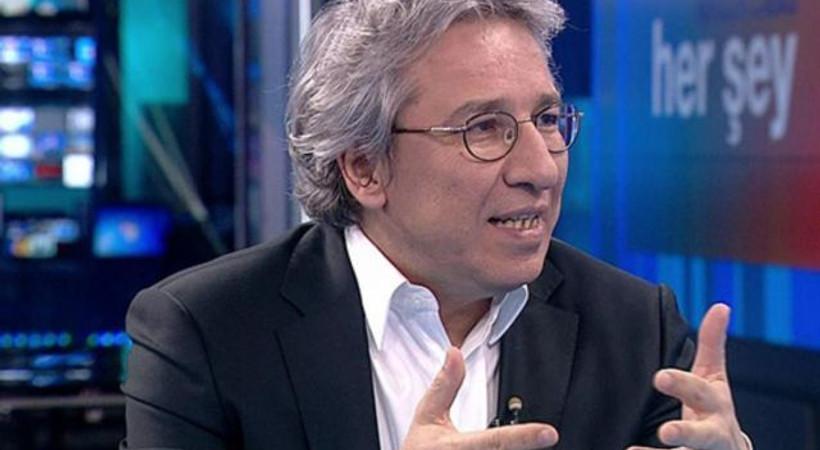 Cumhuriyet'in İcra Kurulu Başkanı: 'Can Dündar TIR'ların aramasına mı katılmış'